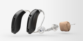 Octicon Alta Hearing Aids by Starkey