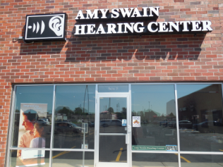 Owatonna Location - Amy Swain Hearing Centers